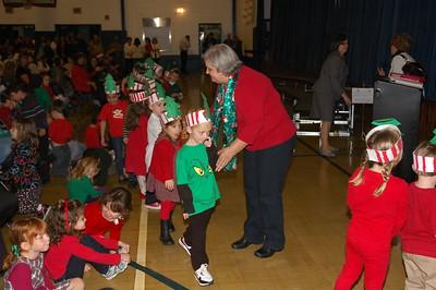 2010-12-21 SAMS Christmas Program