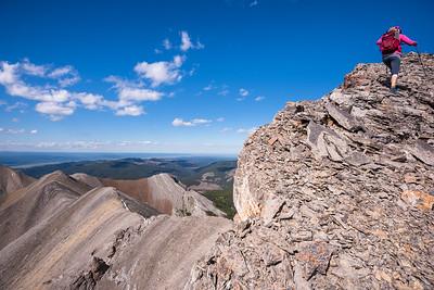 2020-07-10 Tiara Peak