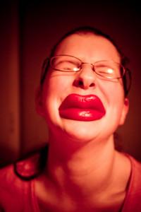 081114 Wax Lips