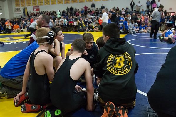 Bow Brawlers Wrestling