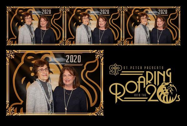 St. Peter  Roaring 20's Night