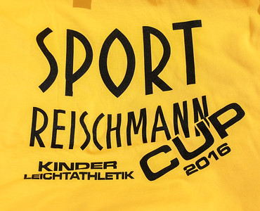 Finale Reischmann-Cup - Kinderleichtathletik Blaichach 2016