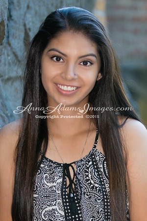 """""""Class of 2016"""" Yearbook Portraits"""
