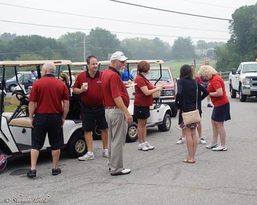 Golf Tournament Fundraisers
