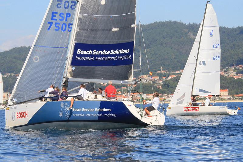 CO2 ESP 7505 Bosch Service Solutions Innovative. International. Inspiring Sailway 1 AUS 6715-11-06 MarNatura BOSCH Bosch Service Solutions Innovative. International. Inspiring.