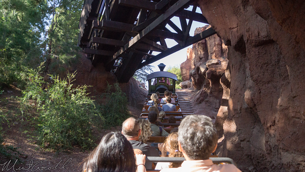 Disneyland Resort, Disneyland, Frontierland, Big Thunder Mountain Railroad, Big, Thunder, Mountain, Railroad, Star Wars Land, Star, Wars, Land, Construction