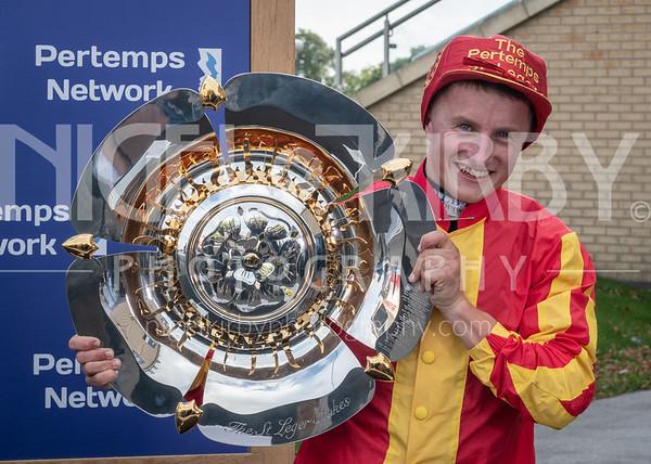 Doncaster Races - Sat 12 Sep 2020 - ST LEGER