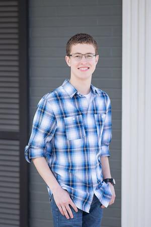 Josh M- Senior 2019