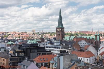 Aarhus Europas Kulturhauptstadt 2017