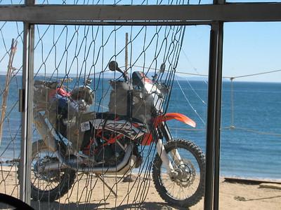 Baja Reboot  2014 Ride Report