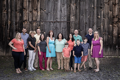 Holly Family Photos