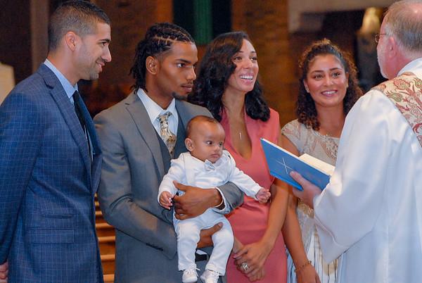 KIAN Antoine s BAPTISM 9-3-16