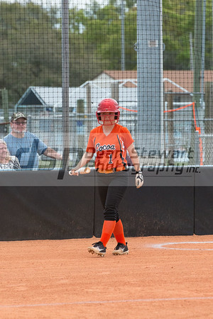 JV Softball 2-27-19