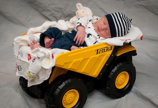 Judah- newborn