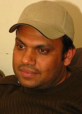 Mehtab Khan