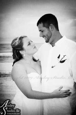 Ginger & Blake: Panama City Beach