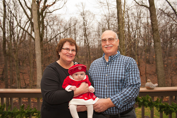 Yovanovich Family 2015