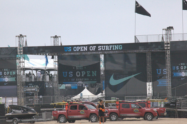 2012 Pro Surf Match