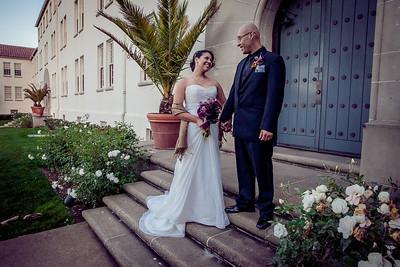 Liesl & Jesus's Wedding