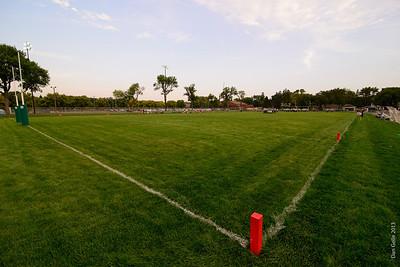 2013 LHS Football