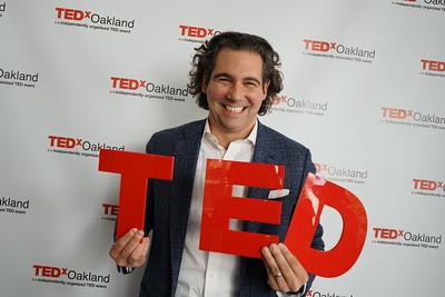 TEDxOakland 10-22-17