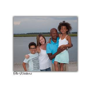 Walker Family 2017
