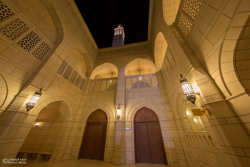 Sultan Qaboos mosqe - Nizwa (65).jpg