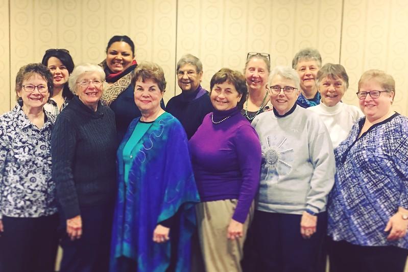 Women-Church Convergence Annual Meeting