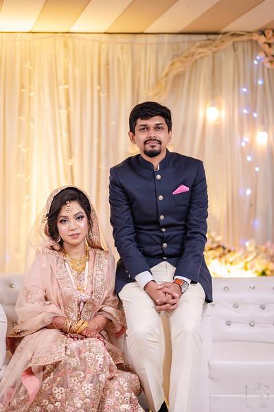Tanveer & Irin Wedding