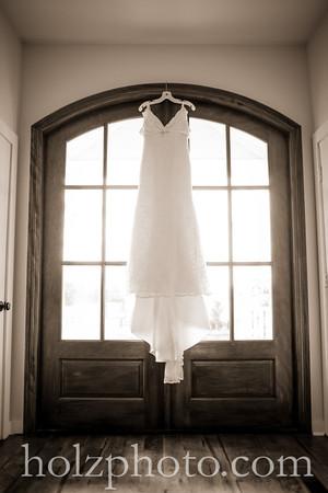 Morgan & Max Creative Wedding Photos