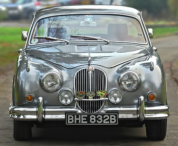 Jaguar BHE832B