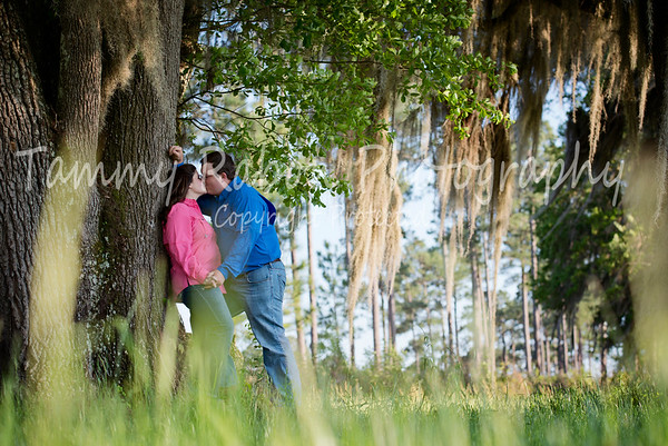 Lisa and Chris~Engagement 2015
