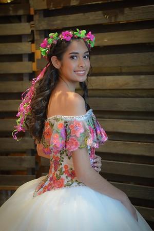 Sophiesta Sweet 16