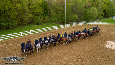 Summit County Mounted Patrol Training