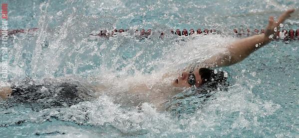 OM swimming 12-18-12