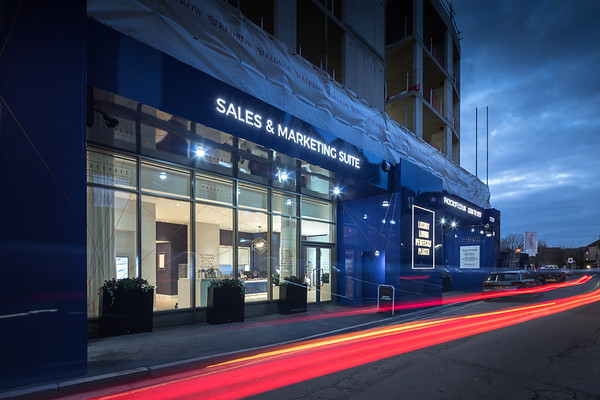 Redrow Padcroft Marketing Suite