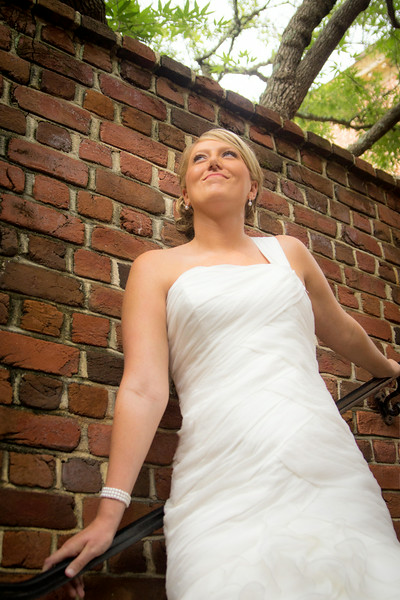 Moriah's Bridal Photos