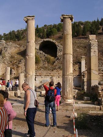 Turkey: Ephesus (2007)