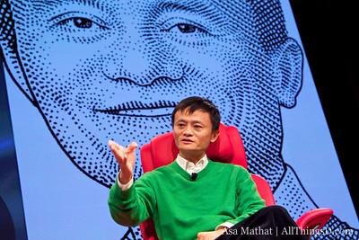 AsiaD: Jack Ma