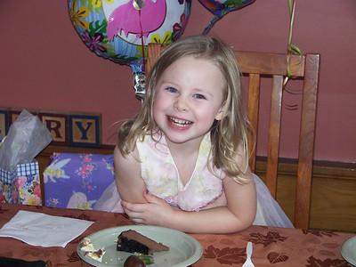 Ellery 4th B Day2011
