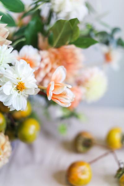 AVS Events + Floral Design Workshop - Fall 2019