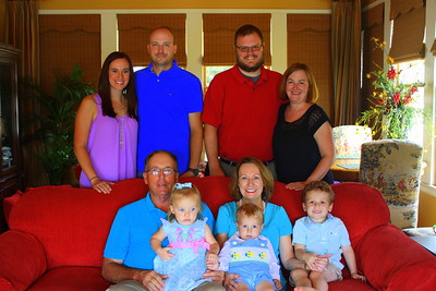 2015 The Andrews Family
