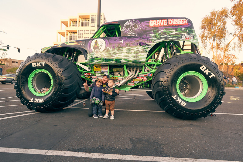 Grossmont Center Monster Jam Truck 2019 165.jpg