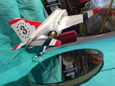 F-4E Thunderbird