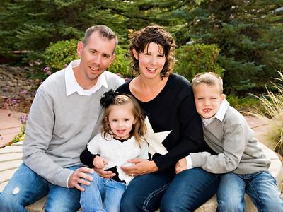 Roarkfamily