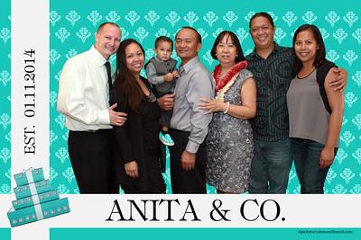Anita & Co.
