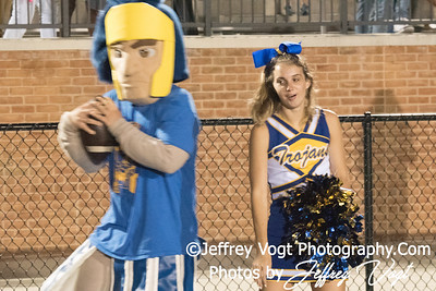 09-22-2017 Gaithersburg HS Varsity Cheerleading and Poms, Photos by Jeffrey Vogt Photography