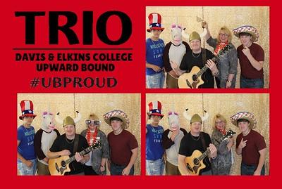 Davis  & Elkins Upward Bound Award Day
