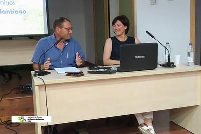 Conferencia Canfranc Estación