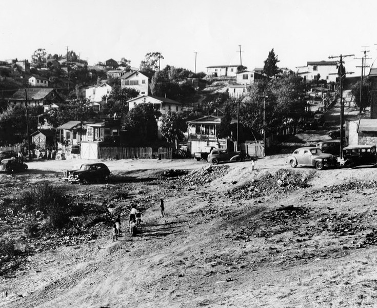 1948, Children and Houses